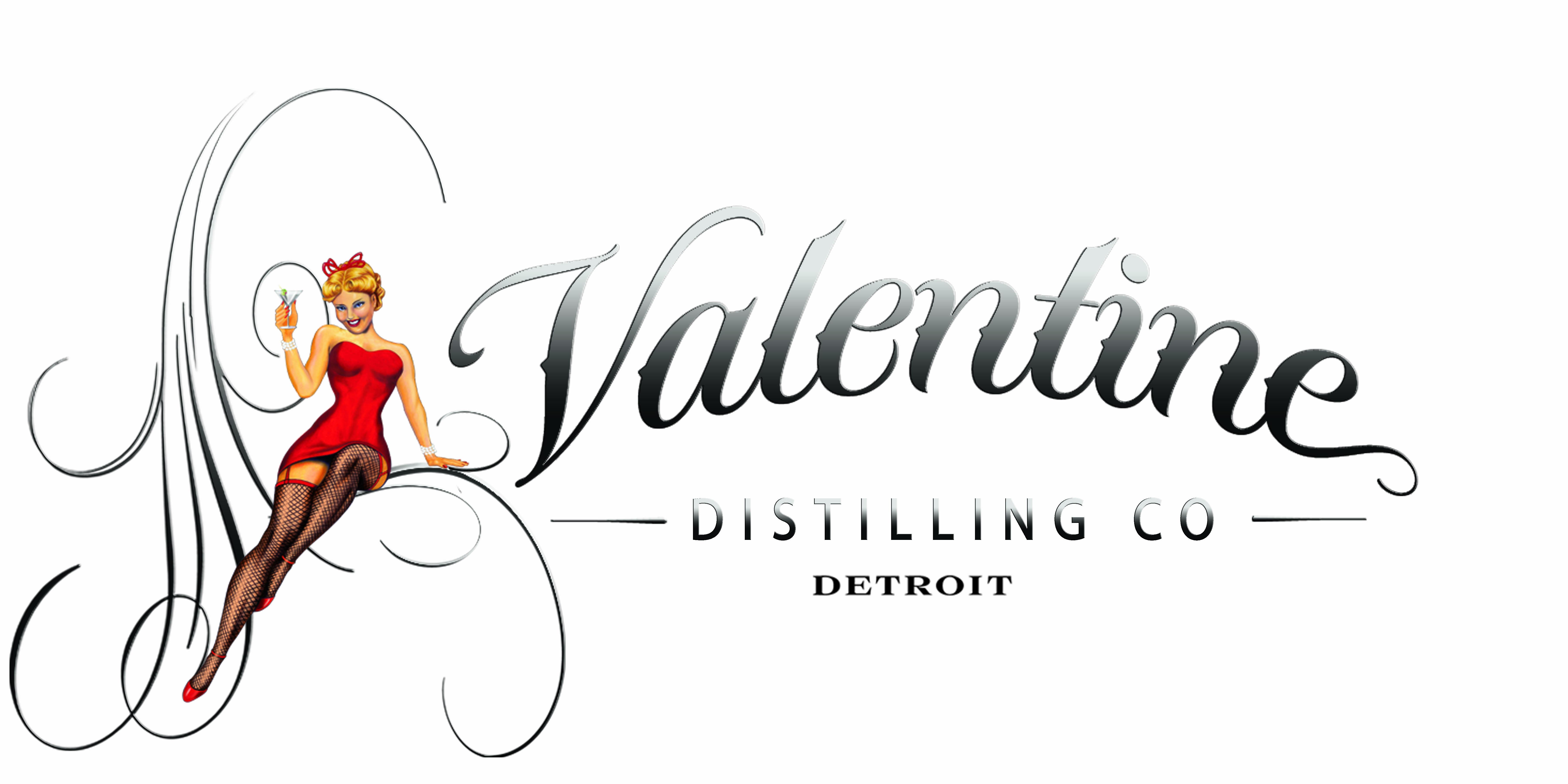 Fesselnd Valentine Distilling