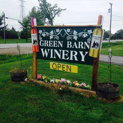 Green Barn Winery